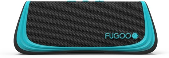 Fugoo bluetooth speaker sport