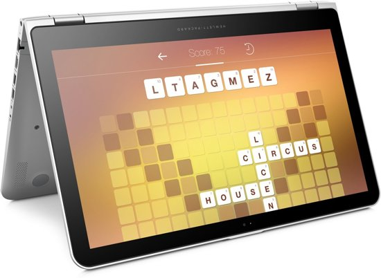 HP ENVY x360 15-w110nd - Hybride Laptop Tablet