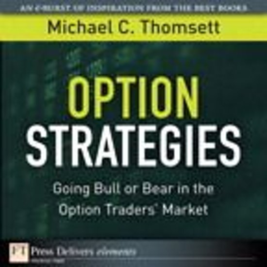 Option trading and taxes