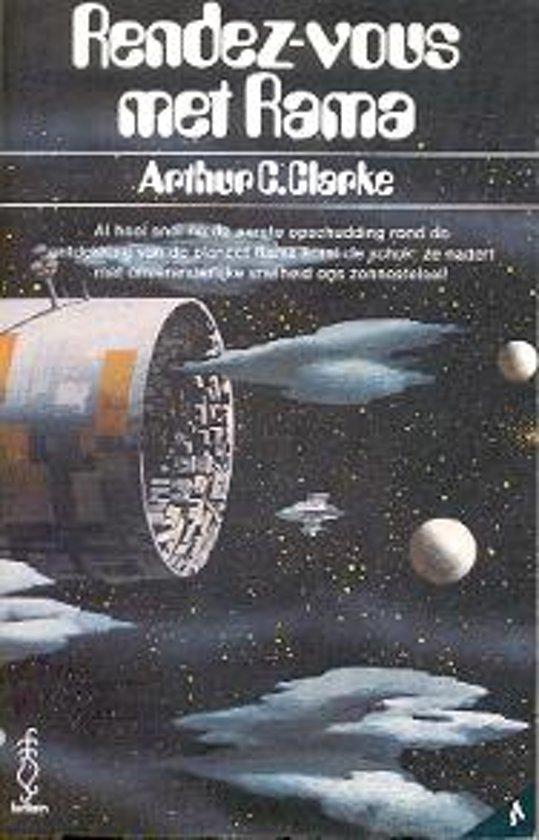 Rendez vous met rama arthur c clarke 9789026100949 boeken - Arthur motorkap rendez vous ...