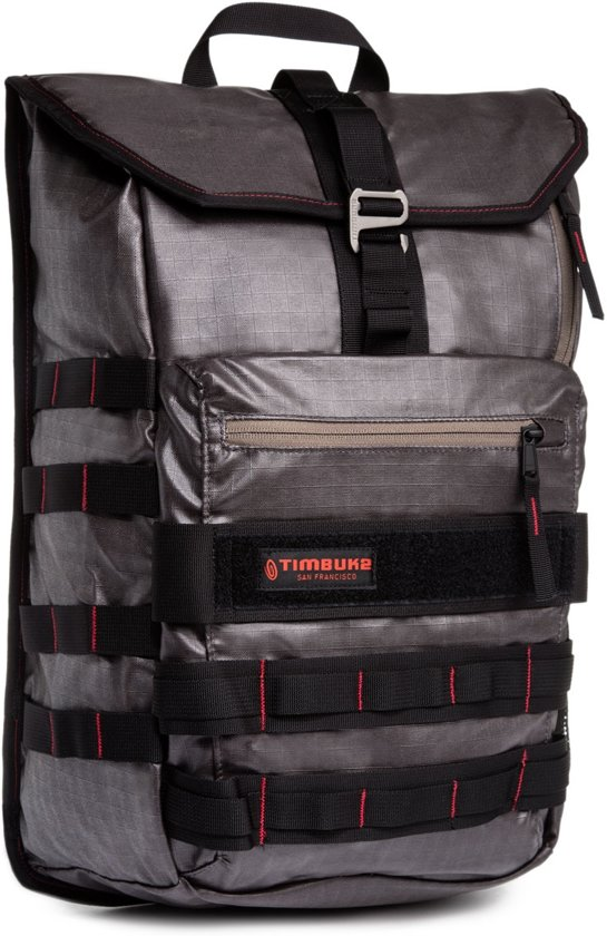 Timbuk2 Spire Rugzak - Carbon Fire in Helle