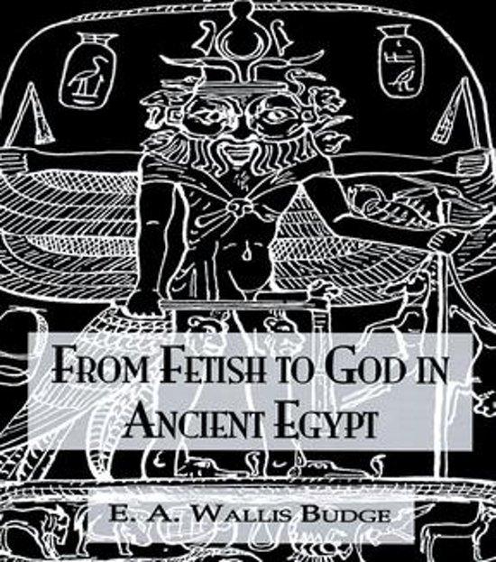 Egypt Fetish 88