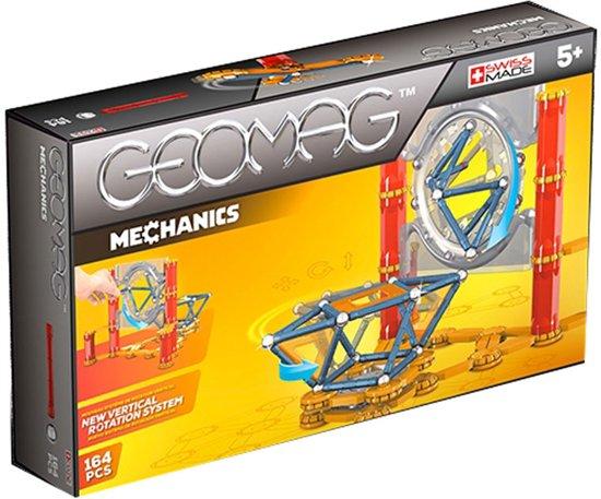 Geomag Mechanics 164-tlg. in Keuningswijk