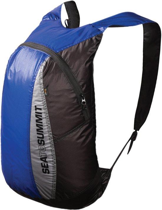 Sea to Summit Ultrasil Day Pack - Backpack - 20L - Blauw in Helhoek