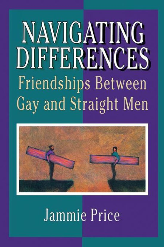 Gay straight and in between