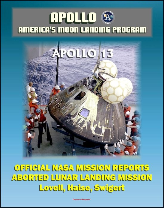 nasa apollo mission reports - photo #22