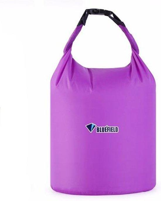 Bluefield Outdoor Dry Bag Purple - 40 liter in Heerhugowaard