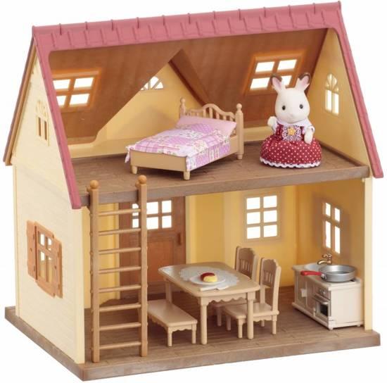 Speelgoed | Plush - Cozy Cottage Starter House in Kruiningergors