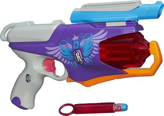 NERF Rebelle Starlight - Blaster in Bunne