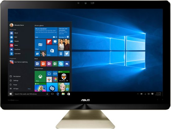 Asus Z240ICGT-GJ051X - All-in-One Desktop