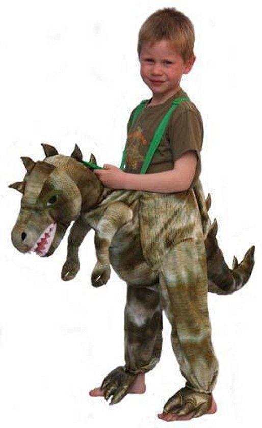 Dinosaurus kostuum voor kinderen in Berghem