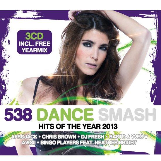Various - Smash Hits 4