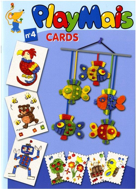 Play Mais Voorbeeldenboek 'Nummer 4' in Asch