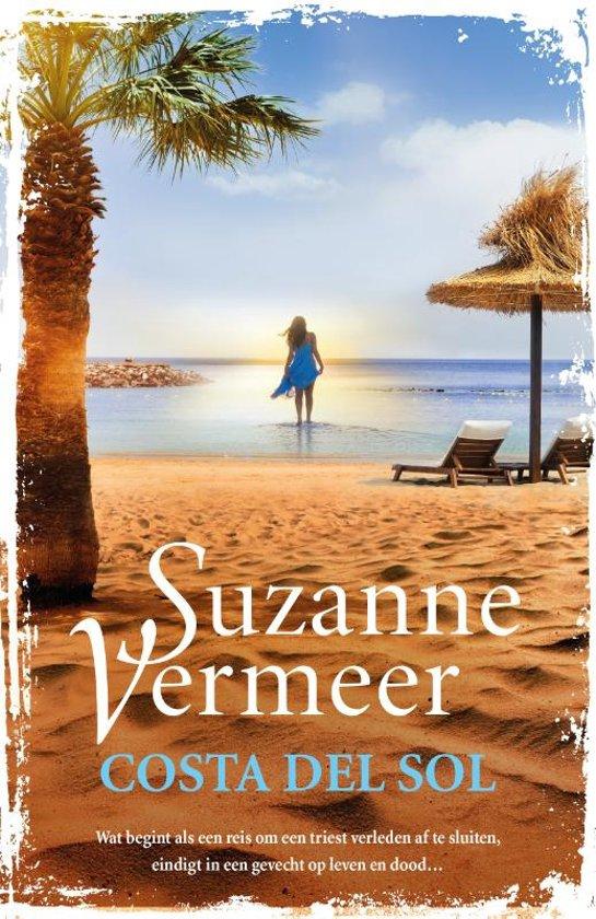 Costa del Sol - Suzanne Vermeer - 9789400504899