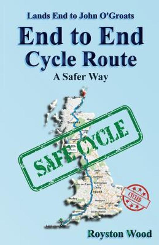 bol.com | Land's End to John O'Groats End to End Cycle ...