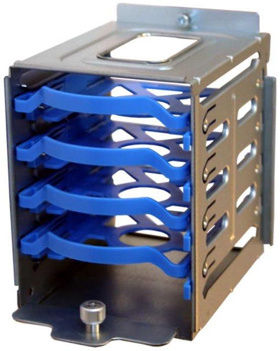 Supermicro HDD cage module