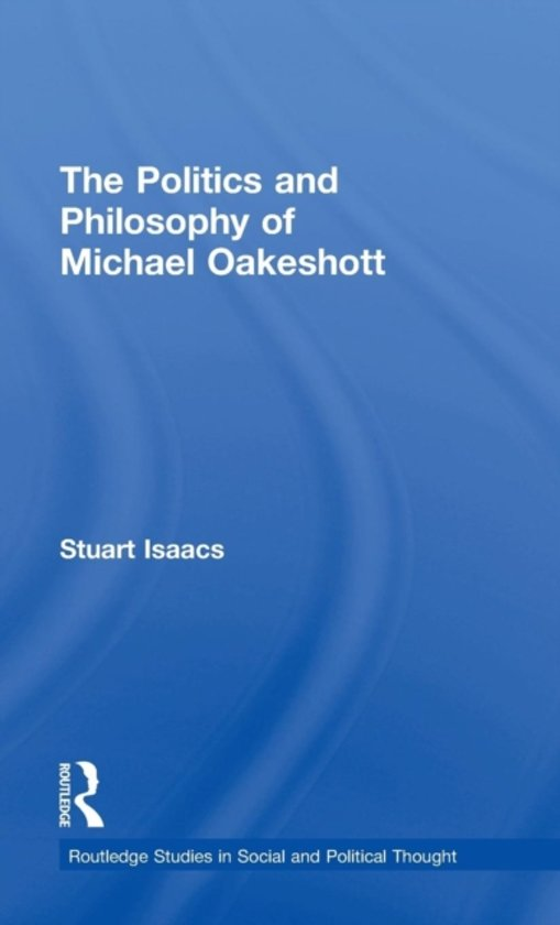 oakeshott on history and other essays
