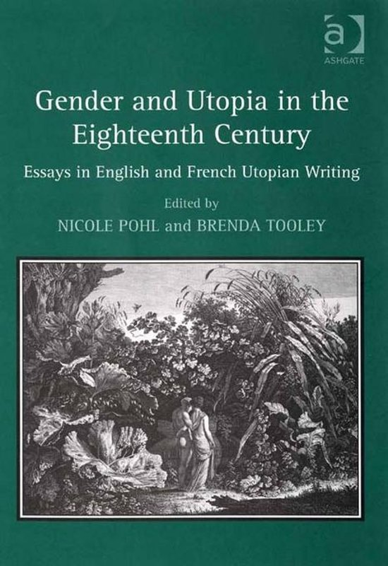 Essays of utopia