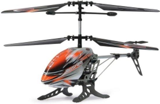 Jamara Rusher - RC Helikopter in Schokland