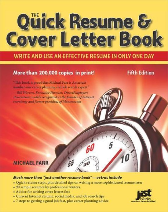 Quick Cover Letters 22.06.2017