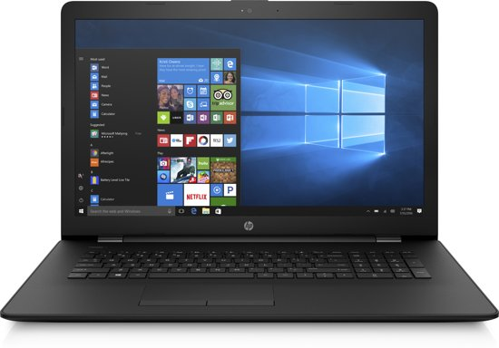Hp 17 ak071nd laptop 17 3 inch 43 9 cm - Hd wallpaper for laptop 14 inch ...