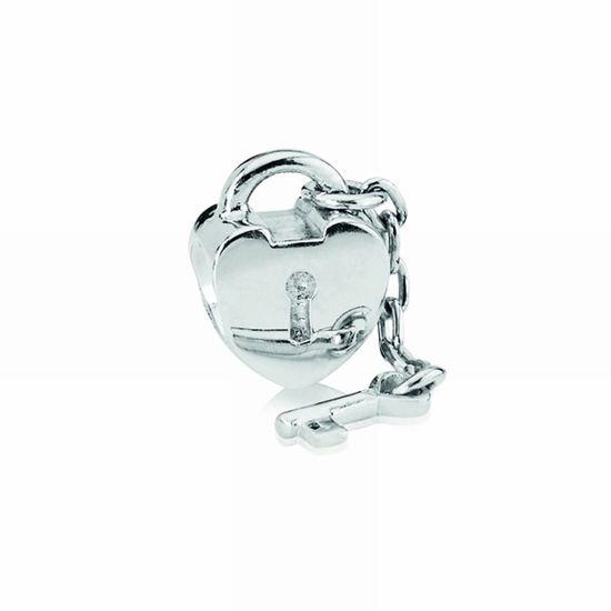 pandora zilveren armband