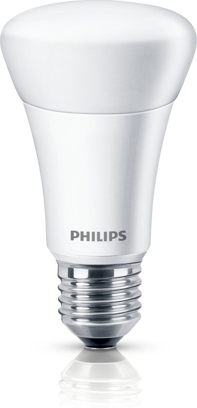 bol.com  Philips LED Lamp (dimbaar) 8718291710400  Elektronica