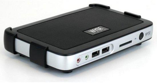 Dell Wyse ThinOs T10 0MB Flash/1G RAM