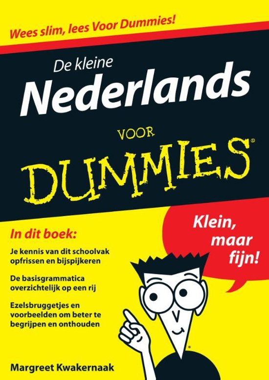 Flirten voor dummies boek