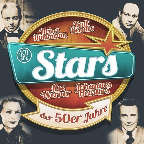 50er jahre stars
