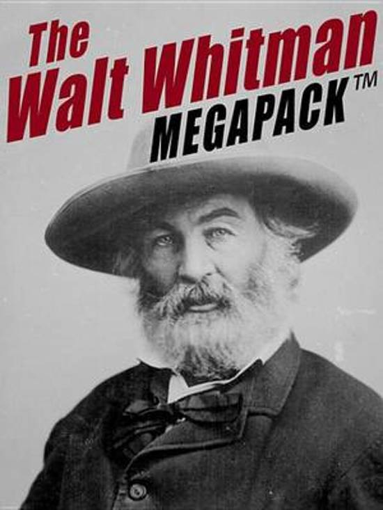 ... Living Room > Walter Walt Whitman American Poet Essay Wall Clock