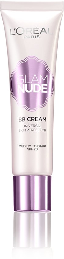 L'Oréal Paris Nude Magique BB Cream Medium