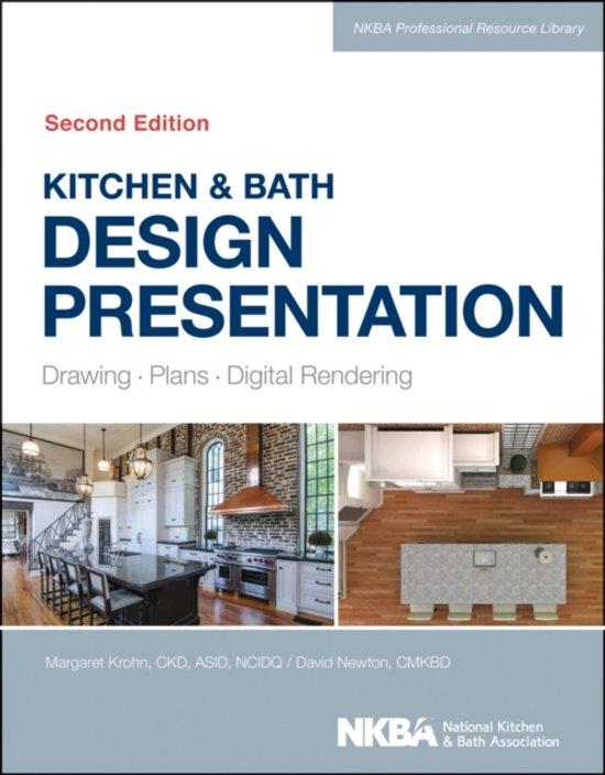 Kitchen Bath Design Presentation Margaret