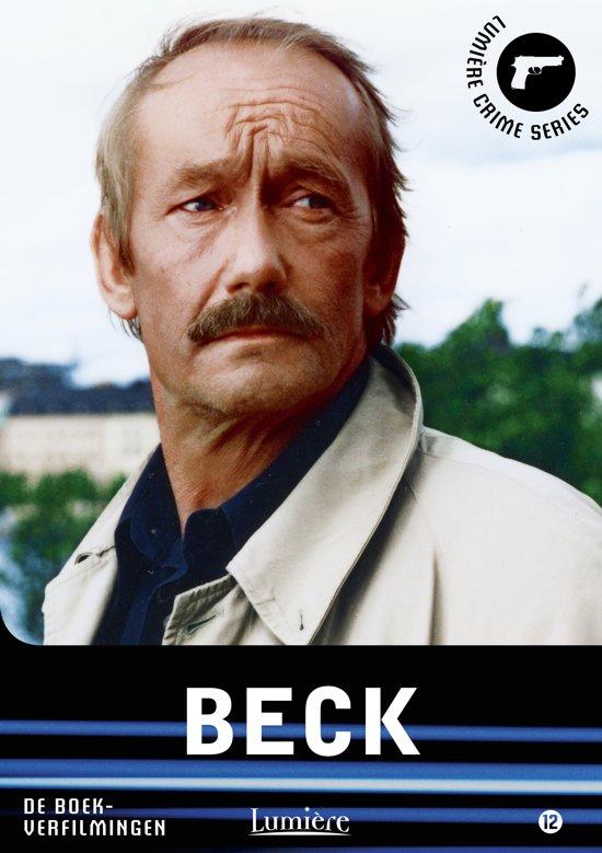 Beck - De Boekverfilmingen