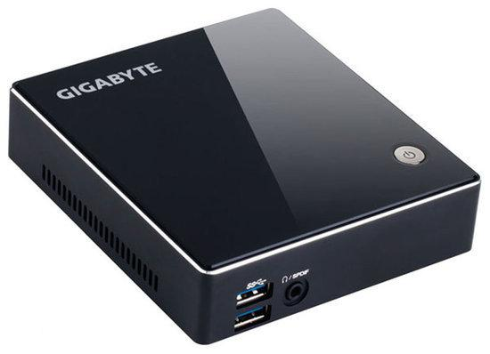 GigaByte Mini PC / Intel Core i5 incl. Windows 8.1