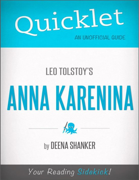 anna karenina a different kind of Anna karenina study guide contains a biography of leo tolstoy, literature essays, a complete e-text, quiz questions, major themes, characters, and a full summary and analysis.