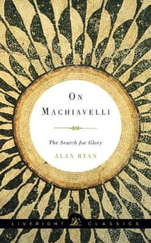 Machiavelli-the teacher of evil