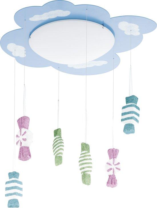 Plafonniere Kinderkamer : Plafonni?re lichts ? mm bont wit kinderkamer