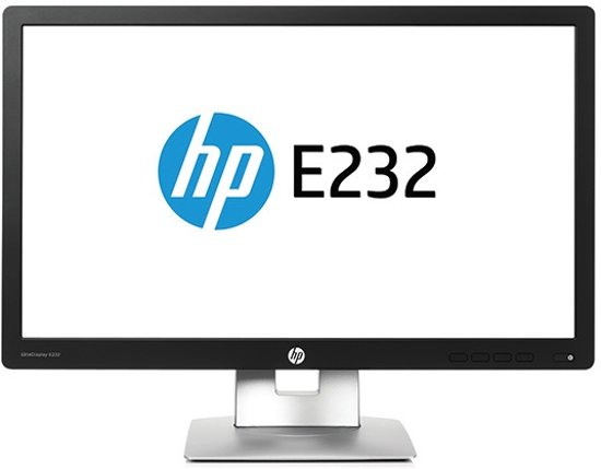 HP EliteDisplay E232 IPS 23