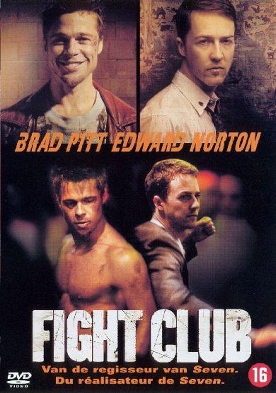 Fight Club Genre