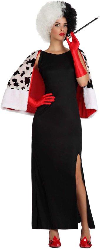 Gruwelijke vrouw outfit voor volwassenen  - Verkleedkleding - XL in Hornhuizen