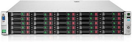Hewlett Packard Enterprise ProLiant DL385p Gen8 2.3GHz 6376 750W Rack (2U)
