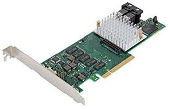 Fujitsu PRAID EP420i PCI Express x8 12Gbit/s
