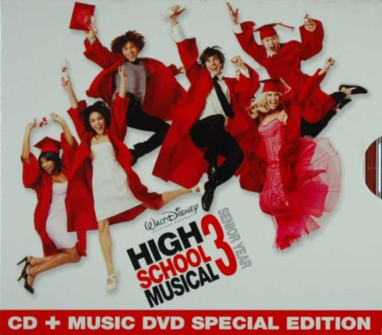 videoclip high scool musical: