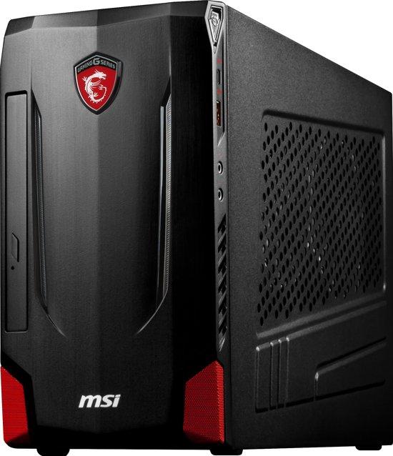 MSI Nightblade MI2C-095EU - Gaming Desktop