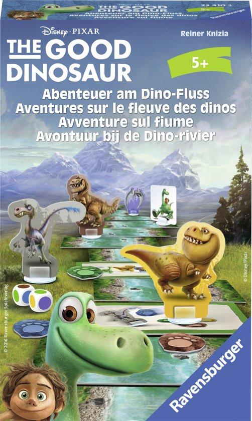 Ravensburger Disney The Good Dinosaur in Lippenhuizen / Lippenhuzen