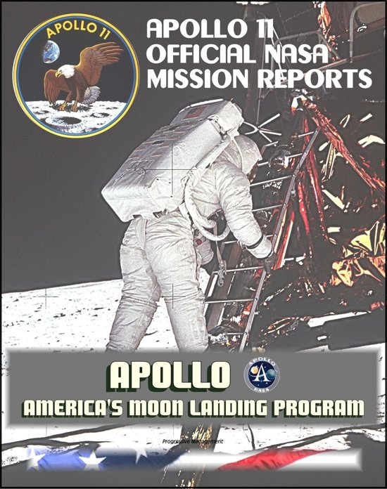 nasa apollo mission reports - photo #21
