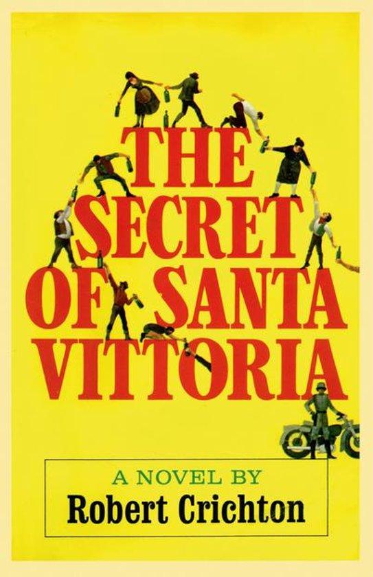 The secret of santa vittoria ebook download