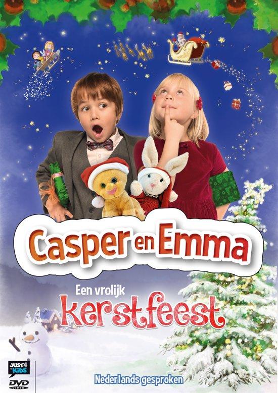 Bol Com Casper En Emma De Film Een Vrolijk Kerstfeest