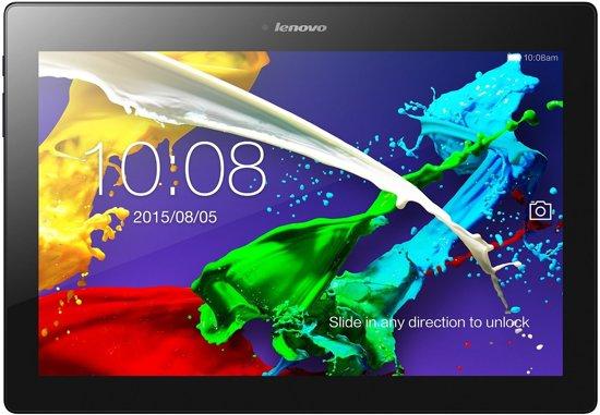 Lenovo Tab 2 - 32 GB - 10.1 inch - Blauw